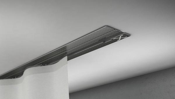 X-rail Basic Carbon 1-läufig  cm