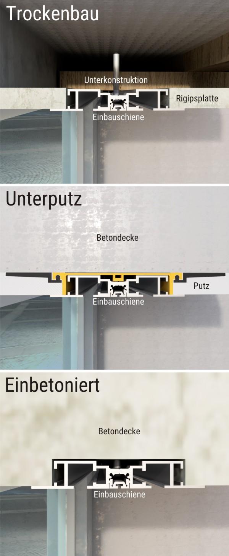 Gardinenschienen-unsichtbar-und-ihre-Montagem-glichkeiten