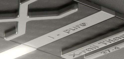 LED Halterklammersatz I-pure für X-Modelle