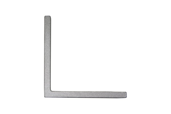Eckverbinder 90 Grad 4/5-läufig X-rail für Gehrungsschnitt (Satz)