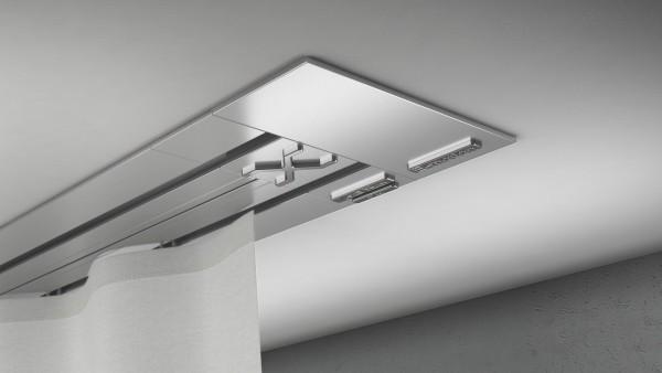 E-Antrieb-Schnurzug-Vorhangschiene